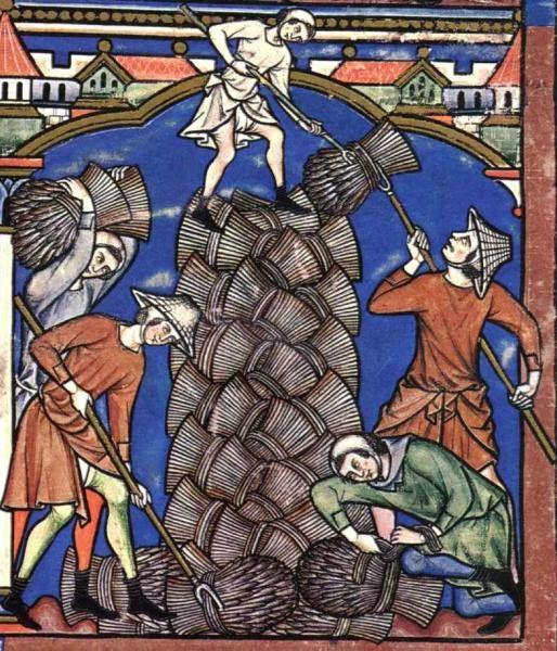 Bauern Im Mittelalter Leben Im Mittelalter