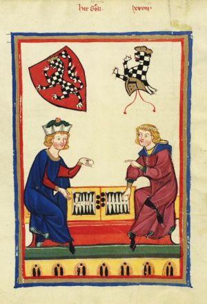 medieval spiel