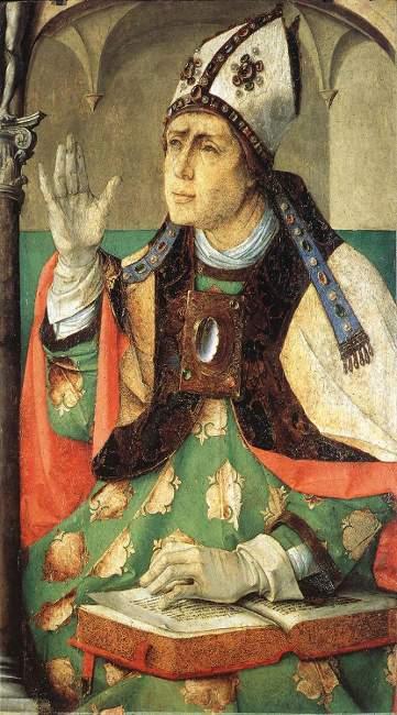 Augustinus von Hippo (354 – 430)