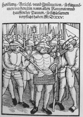 German Peasants' War
